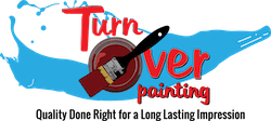 Turn Over Painting