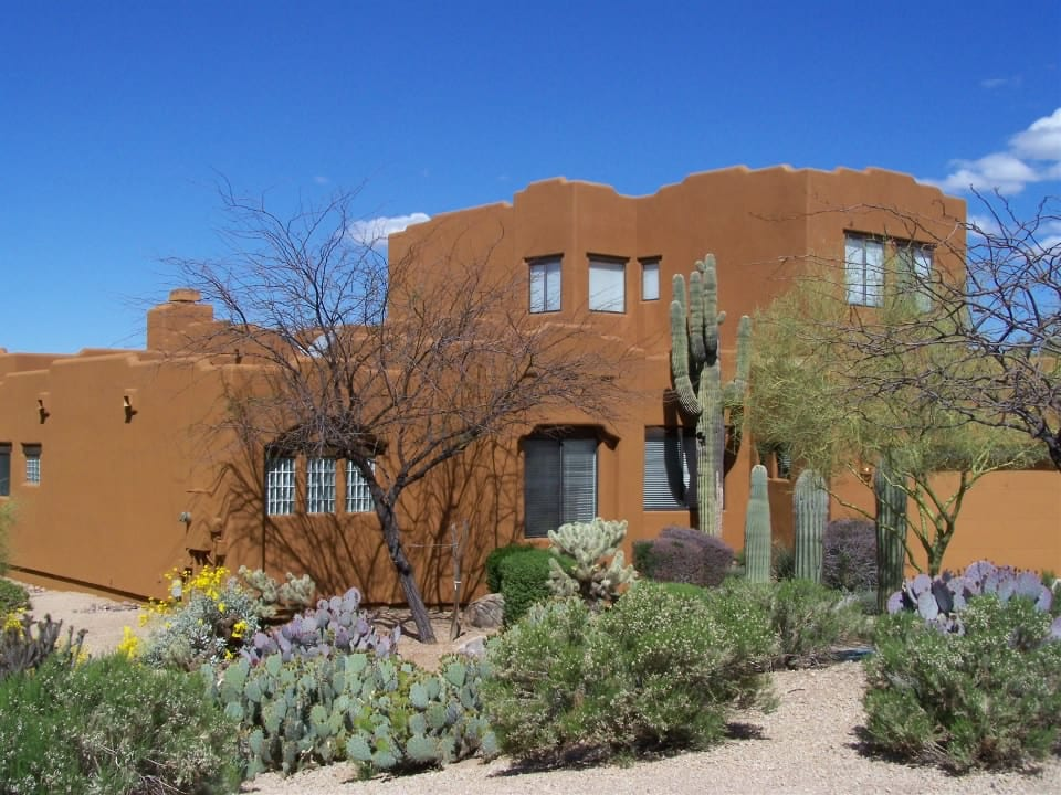 Exterior Painters Mesa AZ - Turnover Painting