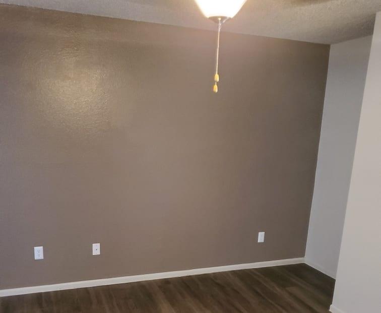 Interior Painters Mesa AZ - Turnover Painting